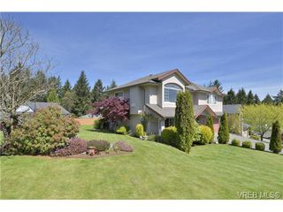 Photo 2: 2052 Haley Rae Place in VICTORIA: La Thetis Heights Single Family Detached for sale (Langford)  : MLS®# 336673