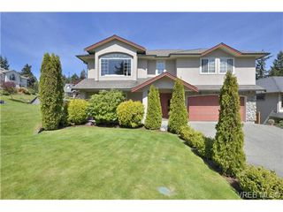 Photo 1: 2052 Haley Rae Pl in VICTORIA: La Thetis Heights Single Family Detached for sale (Langford)  : MLS®# 669697
