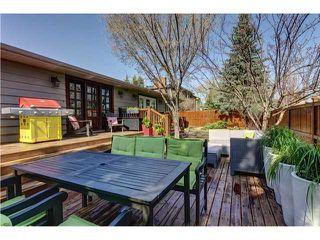 Photo 19: 828 LAKE PLACID Drive SE in CALGARY: Lk Bonavista Estates Residential Detached Single Family for sale (Calgary)  : MLS®# C3614378