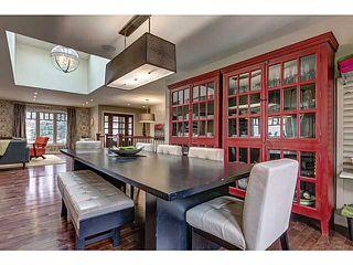 Photo 8: 828 LAKE PLACID Drive SE in CALGARY: Lk Bonavista Estates Residential Detached Single Family for sale (Calgary)  : MLS®# C3614378