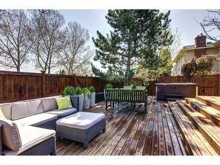 Photo 20: 828 LAKE PLACID Drive SE in CALGARY: Lk Bonavista Estates Residential Detached Single Family for sale (Calgary)  : MLS®# C3614378