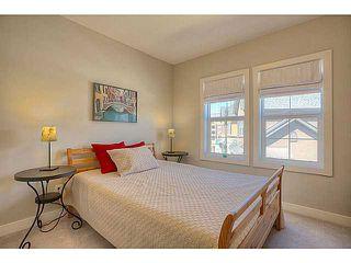 Photo 14: 435 Quarry Villa SE in : Quarry Park Townhouse for sale (Calgary)  : MLS®# C3615152