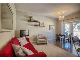 Photo 7: 435 Quarry Villa SE in : Quarry Park Townhouse for sale (Calgary)  : MLS®# C3615152