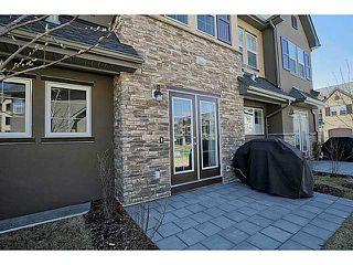 Photo 19: 435 Quarry Villa SE in : Quarry Park Townhouse for sale (Calgary)  : MLS®# C3615152
