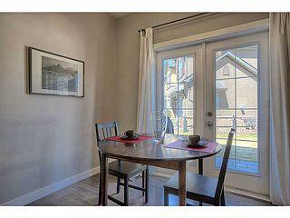 Photo 6: 435 Quarry Villa SE in : Quarry Park Townhouse for sale (Calgary)  : MLS®# C3615152