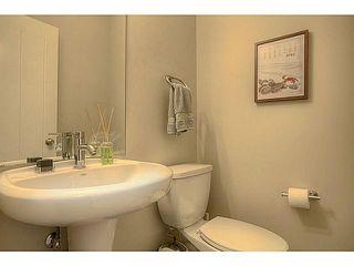 Photo 9: 435 Quarry Villa SE in : Quarry Park Townhouse for sale (Calgary)  : MLS®# C3615152