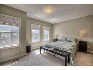 Photo 10: 435 Quarry Villa SE in : Quarry Park Townhouse for sale (Calgary)  : MLS®# C3615152