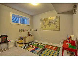 Photo 17: 435 Quarry Villa SE in : Quarry Park Townhouse for sale (Calgary)  : MLS®# C3615152