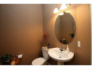 Photo 10: 245 RANCH RIDGE Meadows: Strathmore Townhouse for sale : MLS®# C3615774