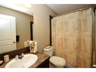 Photo 14: 245 RANCH RIDGE Meadows: Strathmore Townhouse for sale : MLS®# C3615774