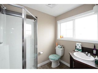 Photo 15: 245 RANCH RIDGE Meadows: Strathmore Townhouse for sale : MLS®# C3615774