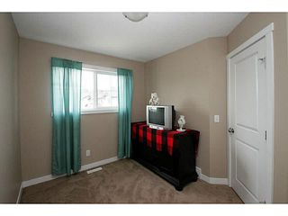 Photo 13: 245 RANCH RIDGE Meadows: Strathmore Townhouse for sale : MLS®# C3615774