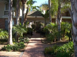 Photo 1: EL CAJON Condo for sale : 2 bedrooms : 455 Ballantyne #8