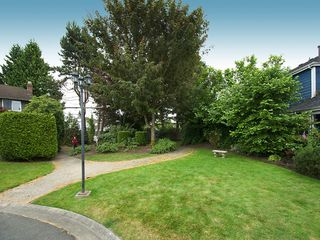 "Photo 19: 4736 CEDAR TREE Lane in Ladner: Delta Manor House for sale in ""CEDAR TREE LANE"" : MLS®# V1072263"