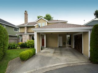 "Photo 18: 4736 CEDAR TREE Lane in Ladner: Delta Manor House for sale in ""CEDAR TREE LANE"" : MLS®# V1072263"