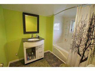 Photo 12: 299 Belmont Avenue in WINNIPEG: West Kildonan / Garden City Residential for sale (North West Winnipeg)  : MLS®# 1422742