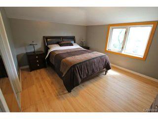 Photo 10: 299 Belmont Avenue in WINNIPEG: West Kildonan / Garden City Residential for sale (North West Winnipeg)  : MLS®# 1422742