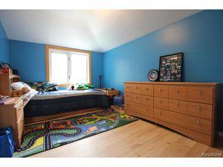 Photo 13: 299 Belmont Avenue in WINNIPEG: West Kildonan / Garden City Residential for sale (North West Winnipeg)  : MLS®# 1422742
