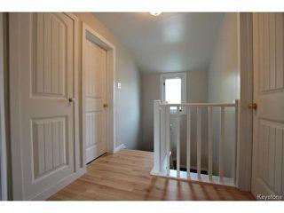 Photo 14: 299 Belmont Avenue in WINNIPEG: West Kildonan / Garden City Residential for sale (North West Winnipeg)  : MLS®# 1422742