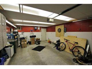 Photo 17: 299 Belmont Avenue in WINNIPEG: West Kildonan / Garden City Residential for sale (North West Winnipeg)  : MLS®# 1422742