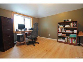 Photo 11: 299 Belmont Avenue in WINNIPEG: West Kildonan / Garden City Residential for sale (North West Winnipeg)  : MLS®# 1422742