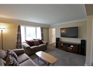Photo 4: 299 Belmont Avenue in WINNIPEG: West Kildonan / Garden City Residential for sale (North West Winnipeg)  : MLS®# 1422742