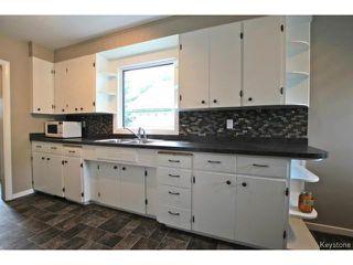 Photo 6: 299 Belmont Avenue in WINNIPEG: West Kildonan / Garden City Residential for sale (North West Winnipeg)  : MLS®# 1422742
