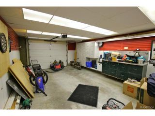 Photo 16: 299 Belmont Avenue in WINNIPEG: West Kildonan / Garden City Residential for sale (North West Winnipeg)  : MLS®# 1422742