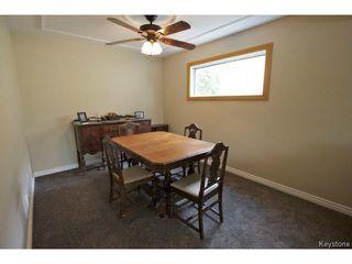 Photo 5: 299 Belmont Avenue in WINNIPEG: West Kildonan / Garden City Residential for sale (North West Winnipeg)  : MLS®# 1422742