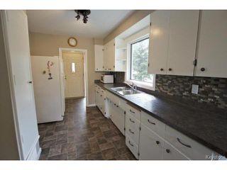 Photo 7: 299 Belmont Avenue in WINNIPEG: West Kildonan / Garden City Residential for sale (North West Winnipeg)  : MLS®# 1422742
