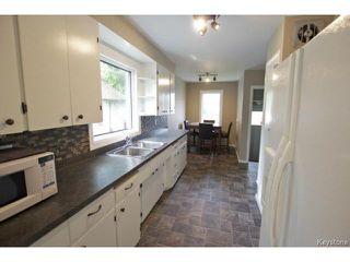 Photo 9: 299 Belmont Avenue in WINNIPEG: West Kildonan / Garden City Residential for sale (North West Winnipeg)  : MLS®# 1422742