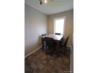 Photo 8: 299 Belmont Avenue in WINNIPEG: West Kildonan / Garden City Residential for sale (North West Winnipeg)  : MLS®# 1422742