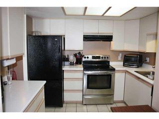 Photo 5: 1106 69 JAMIESON Court in New Westminster: Fraserview NW Condo for sale : MLS®# V1084785