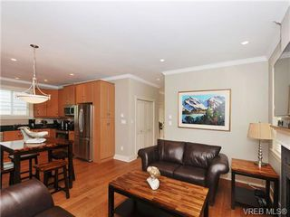 Photo 4: 3330 Myles Mansell Rd in VICTORIA: La Walfred House for sale (Langford)  : MLS®# 684341