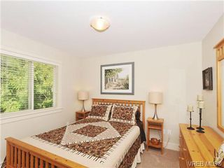 Photo 14: 3330 Myles Mansell Rd in VICTORIA: La Walfred House for sale (Langford)  : MLS®# 684341