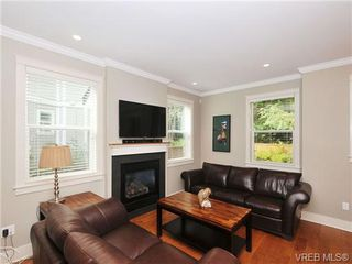 Photo 2: 3330 Myles Mansell Road in VICTORIA: La Walfred Single Family Detached for sale (Langford)  : MLS®# 343233
