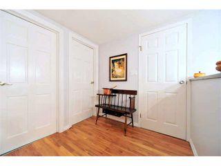 """Photo 13: 44 1240 FALCON Drive in Coquitlam: Upper Eagle Ridge Townhouse for sale in """"FALCON RIDGE"""" : MLS®# V1091832"""