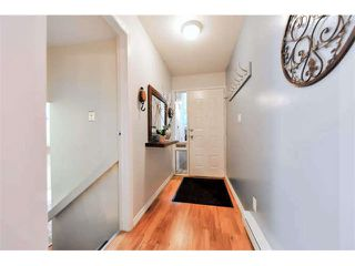 """Photo 12: 44 1240 FALCON Drive in Coquitlam: Upper Eagle Ridge Townhouse for sale in """"FALCON RIDGE"""" : MLS®# V1091832"""