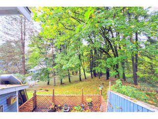 """Photo 19: 44 1240 FALCON Drive in Coquitlam: Upper Eagle Ridge Townhouse for sale in """"FALCON RIDGE"""" : MLS®# V1091832"""