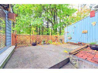 """Photo 20: 44 1240 FALCON Drive in Coquitlam: Upper Eagle Ridge Townhouse for sale in """"FALCON RIDGE"""" : MLS®# V1091832"""