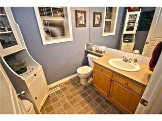 Photo 6: 58 CRYSTAL SHORES Cove: Okotoks Townhouse for sale : MLS®# C3643432