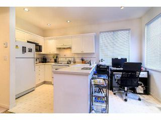 "Photo 9: 33 4933 FISHER Drive in Richmond: West Cambie Townhouse for sale in ""FISHER GARDEN"" : MLS®# V1095792"