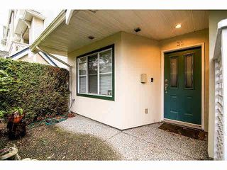 "Photo 2: 33 4933 FISHER Drive in Richmond: West Cambie Townhouse for sale in ""FISHER GARDEN"" : MLS®# V1095792"