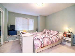 "Photo 14: 33 4933 FISHER Drive in Richmond: West Cambie Townhouse for sale in ""FISHER GARDEN"" : MLS®# V1095792"