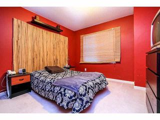 "Photo 12: 33 4933 FISHER Drive in Richmond: West Cambie Townhouse for sale in ""FISHER GARDEN"" : MLS®# V1095792"