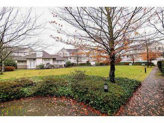 "Photo 20: 33 4933 FISHER Drive in Richmond: West Cambie Townhouse for sale in ""FISHER GARDEN"" : MLS®# V1095792"