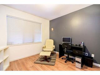 "Photo 17: 33 4933 FISHER Drive in Richmond: West Cambie Townhouse for sale in ""FISHER GARDEN"" : MLS®# V1095792"