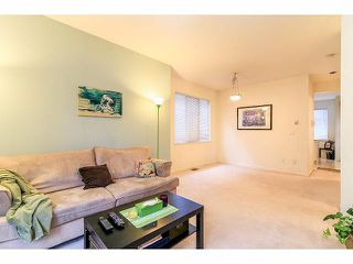 "Photo 5: 33 4933 FISHER Drive in Richmond: West Cambie Townhouse for sale in ""FISHER GARDEN"" : MLS®# V1095792"