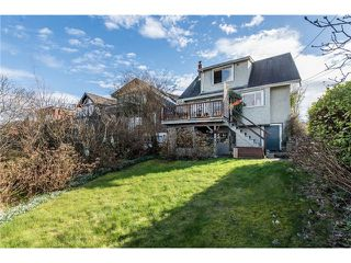 "Photo 11: 3697 W 15TH Avenue in Vancouver: Point Grey House for sale in ""Point Grey"" (Vancouver West)  : MLS®# V1107915"