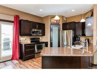 Photo 17:  in WSTPAUL: Middlechurch / Rivercrest Residential for sale (Winnipeg area)  : MLS®# 1505682